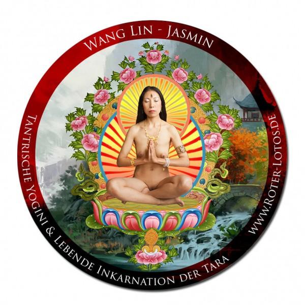 Weiße Tara - Jasmin 04
